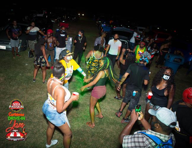 Soca Passion _Reggae vs Soca_20208126.JP