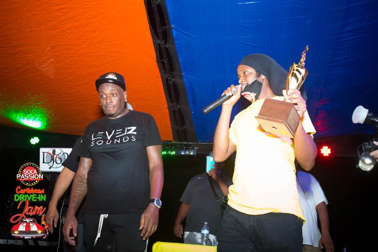 Soca Passion _Reggae vs Soca_20208227.JP