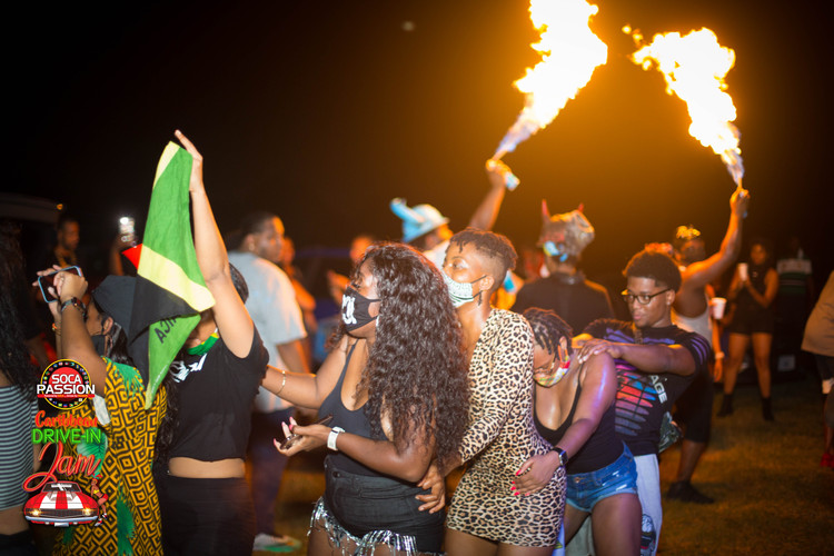 Soca Passion _Reggae vs Soca_20208150.JP
