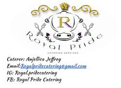 Royal Pride