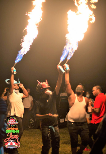 Soca Passion _Reggae vs Soca_20208151.JP