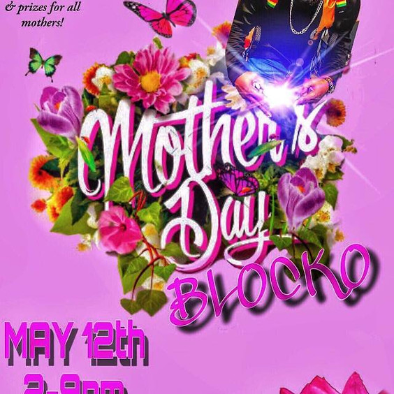 Mothers Day Blocko