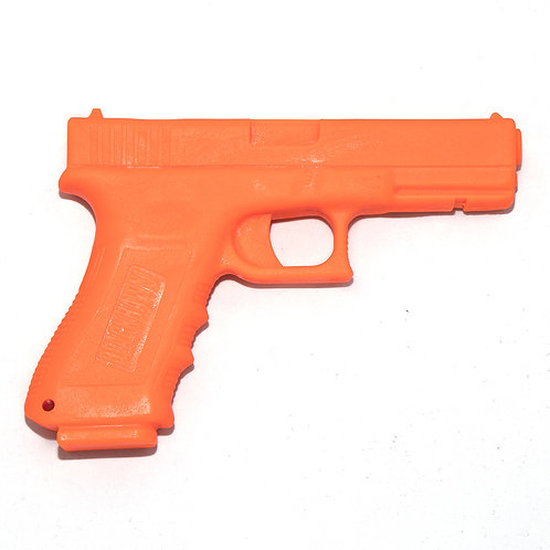 GLOCK 17 ORANGE GUN