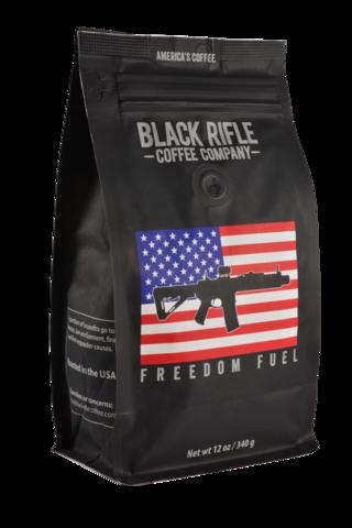 FREEDOM FUEL COFFEE ROAST