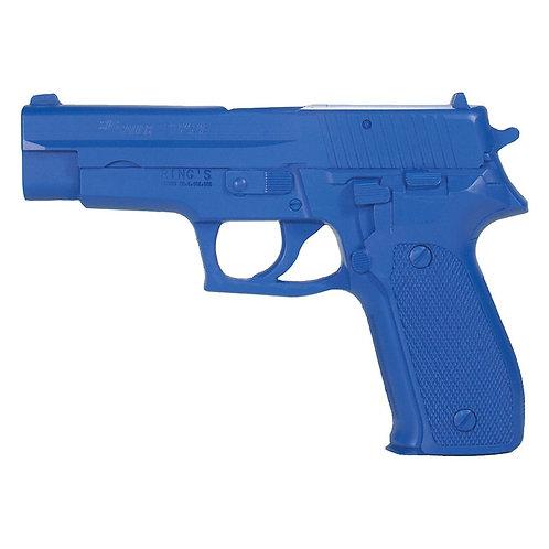 BLUE GUN SIG 226