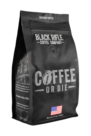 """COFFEE, OR DIE"" ROAST"