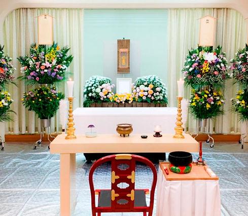新潟市民葬祭プランイメージ