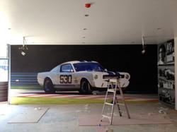 Motorsport Garage