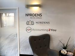 Nordens Entrance Hall