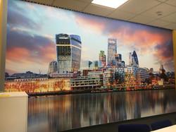 London City Meeting Room