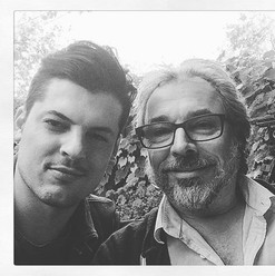 Un petit verre de Vino avec Christian Bégin