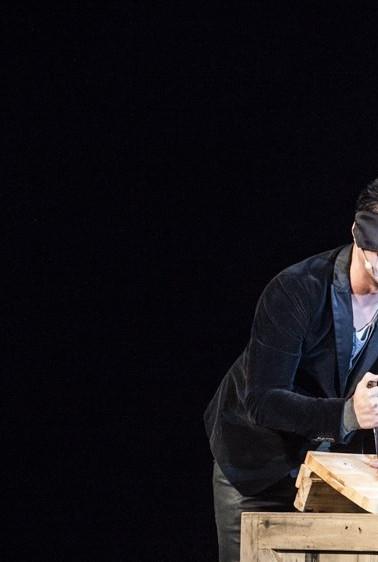 Vincent C Humoriste | magicien Chop Chop