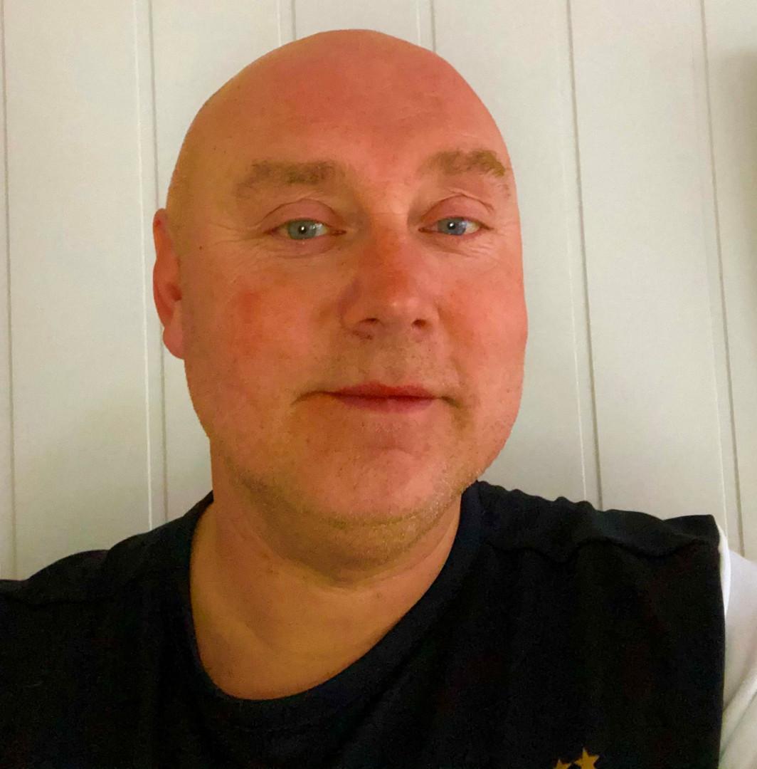 Anders Aavik