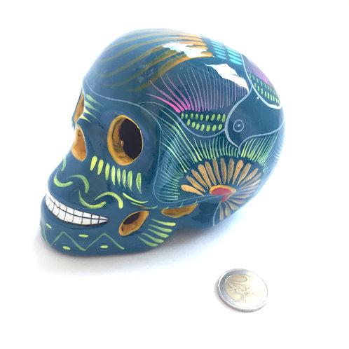 Luiz Medium skull