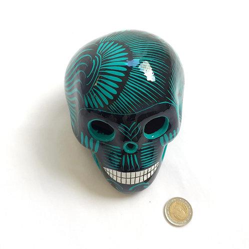 Alejendro Medium skull