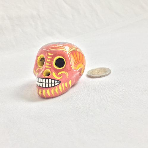 Felipe Small skull