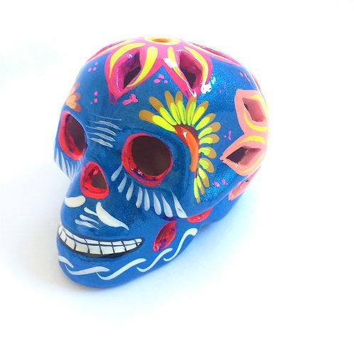 Carlos Medium skull