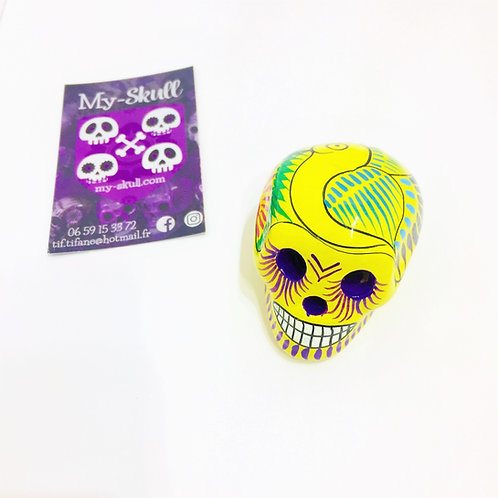 Armarillo Small skull