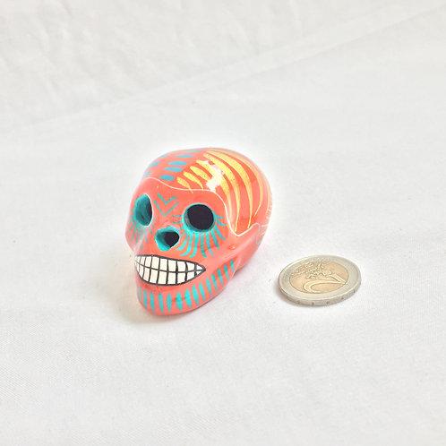 Sylvia Small skull