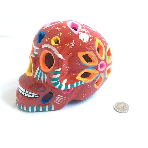 Rosy Big skull