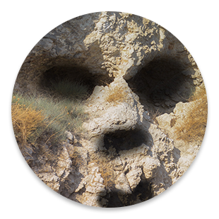 My Skull - L'artisanat du Mexique