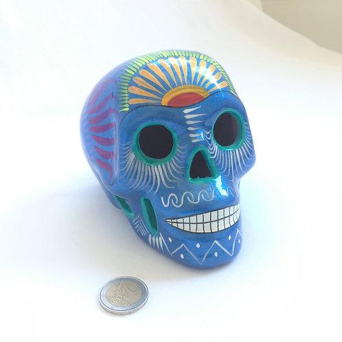 Angelo Medium skull