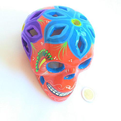 Edgardo Medium skull