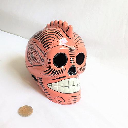 Laura Punk skull