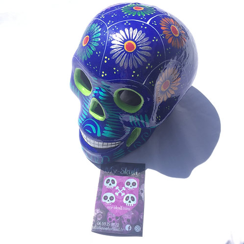 Nicolas Big skull