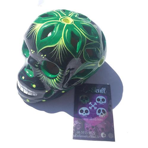 Manolito Medium skull