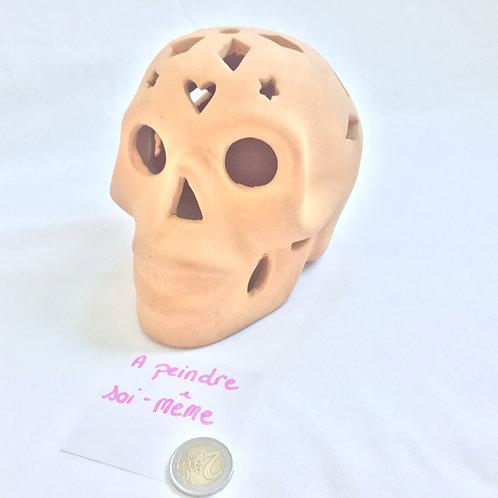 Ignaco Big skull