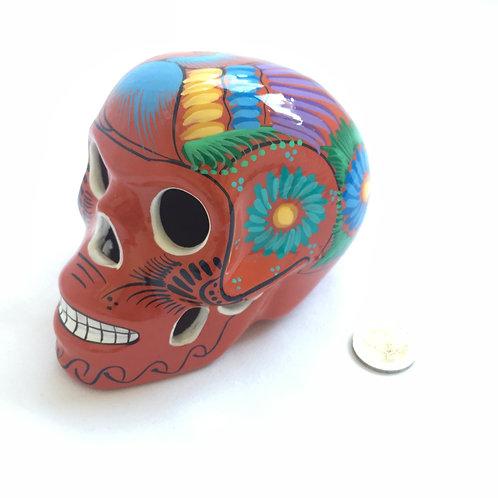 Andrea Medium skull