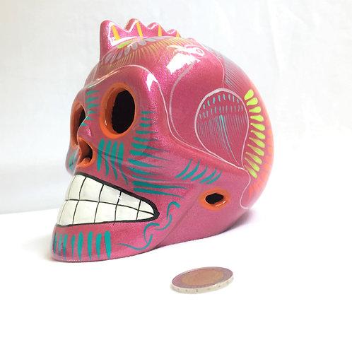 Marta Punk skull
