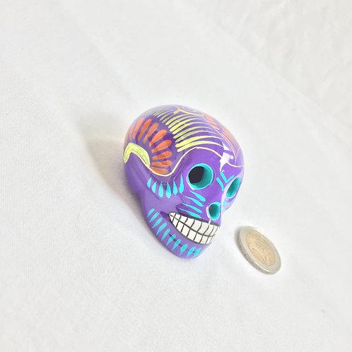 Gina Small skull