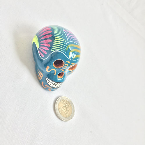 Julio Small skull