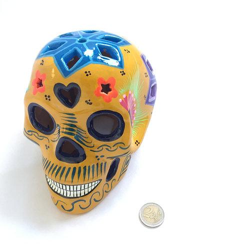 Marco Big skull