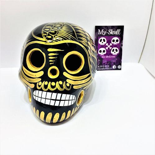 Salina Medium skull