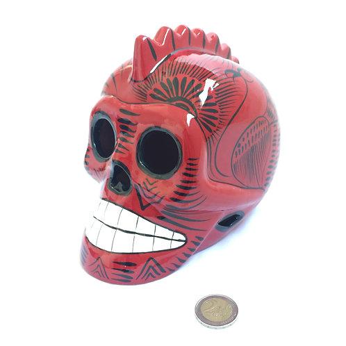 Franchesca Punk skull