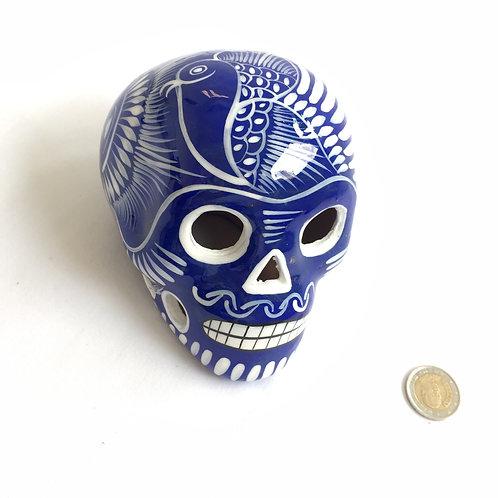 Miguel Medium skull