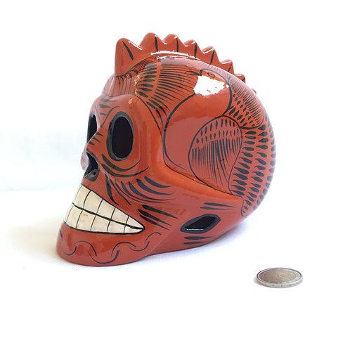 Rico Punk skull