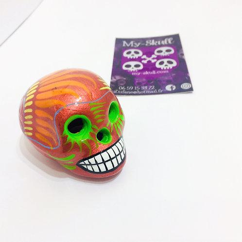 Malena Small skull
