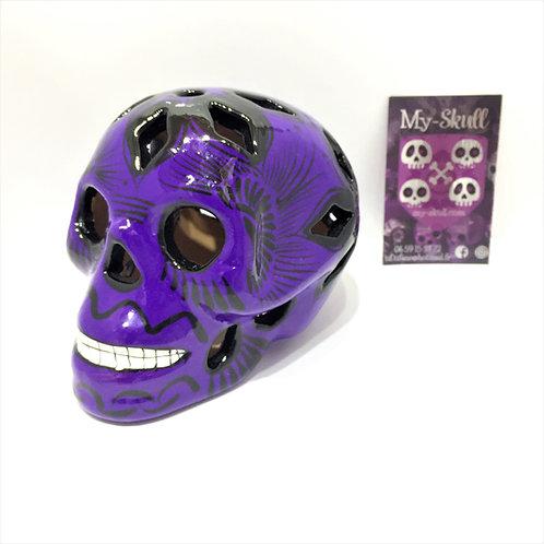 Marciela Medium skull