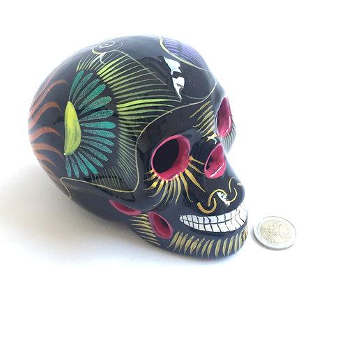 Paula Medium skull