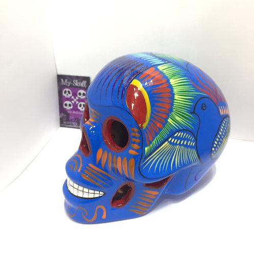 Leonardo Big skull