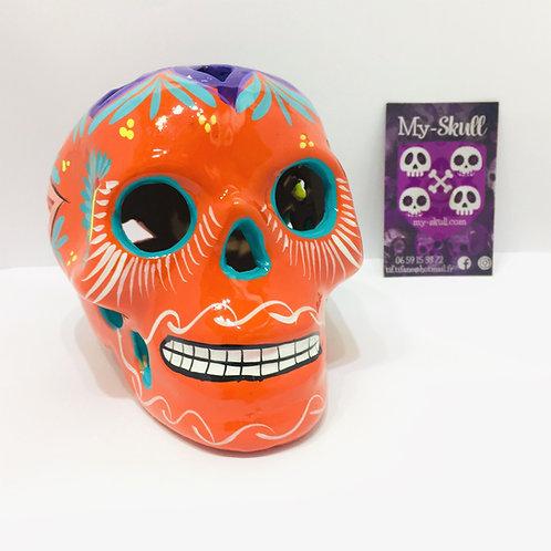Javier Medium skull