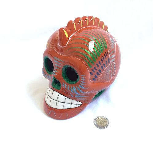 Esteban Punk skull
