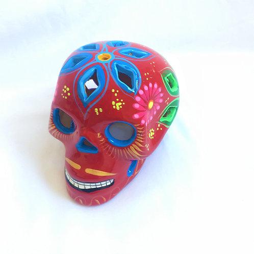 Carmen Medium skull