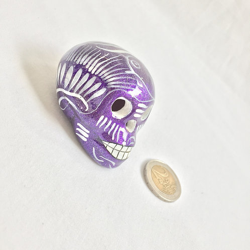 Julia Small skull