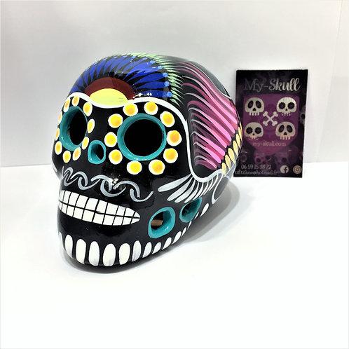 Maribel Medium skull