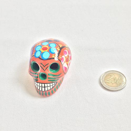 Rosalie Small skull